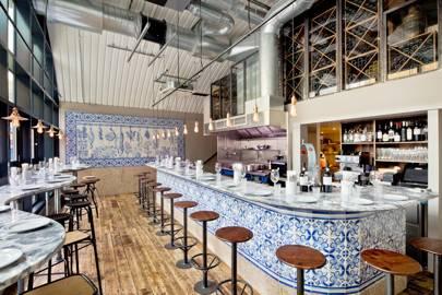 Bar Douro, Southwark