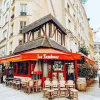 Le Tambour, Paris