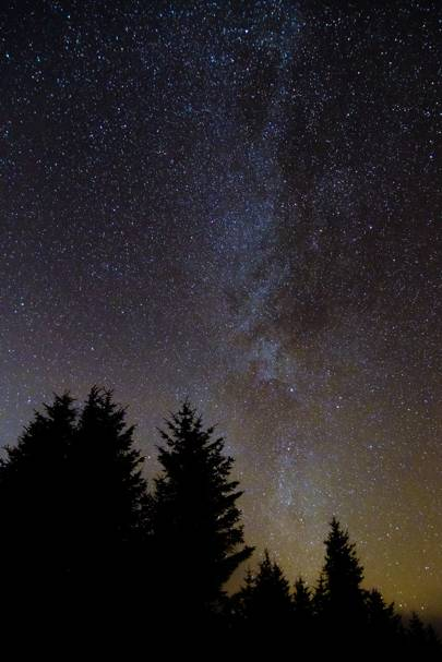 4. Brecon Beacons International Dark Sky Reserve, Wales