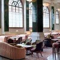 Millie's Lounge, The Ned, City of London