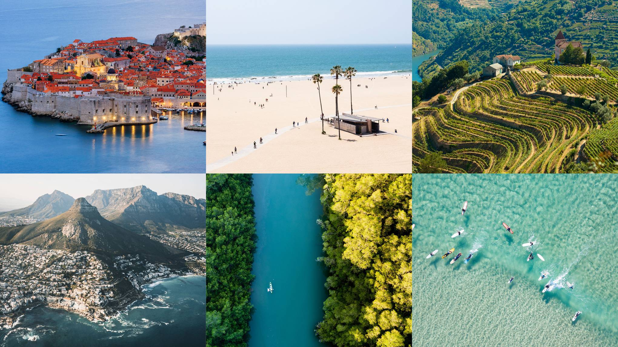Where is hot in September? Our top 10 destinations