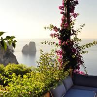 Villa Gesomino, Capri