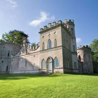 9. Clytha Castle, Monmouthshire, Wales