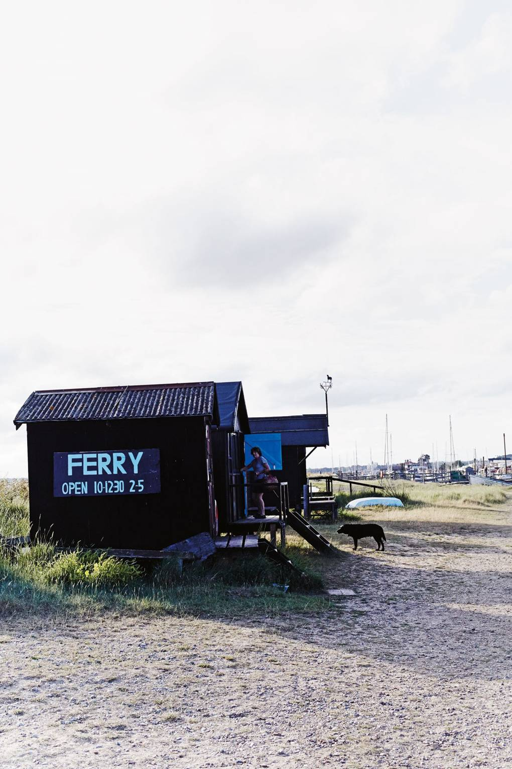 What To Do On The Suffolk Coast Cn Traveller