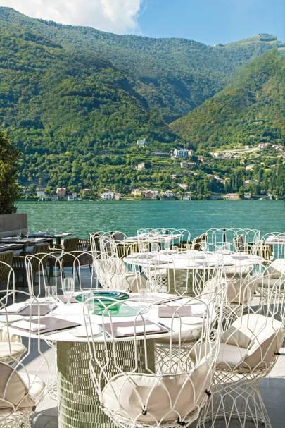 5. Lake Como, Italy