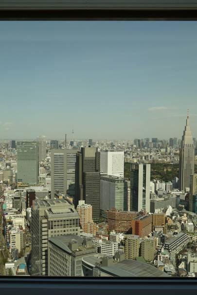 17. Tokyo