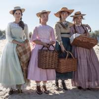 LITTLE WOMEN (2019): NEW ENGLAND