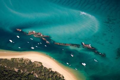 4. QUEENSLAND, AUSTRALIA
