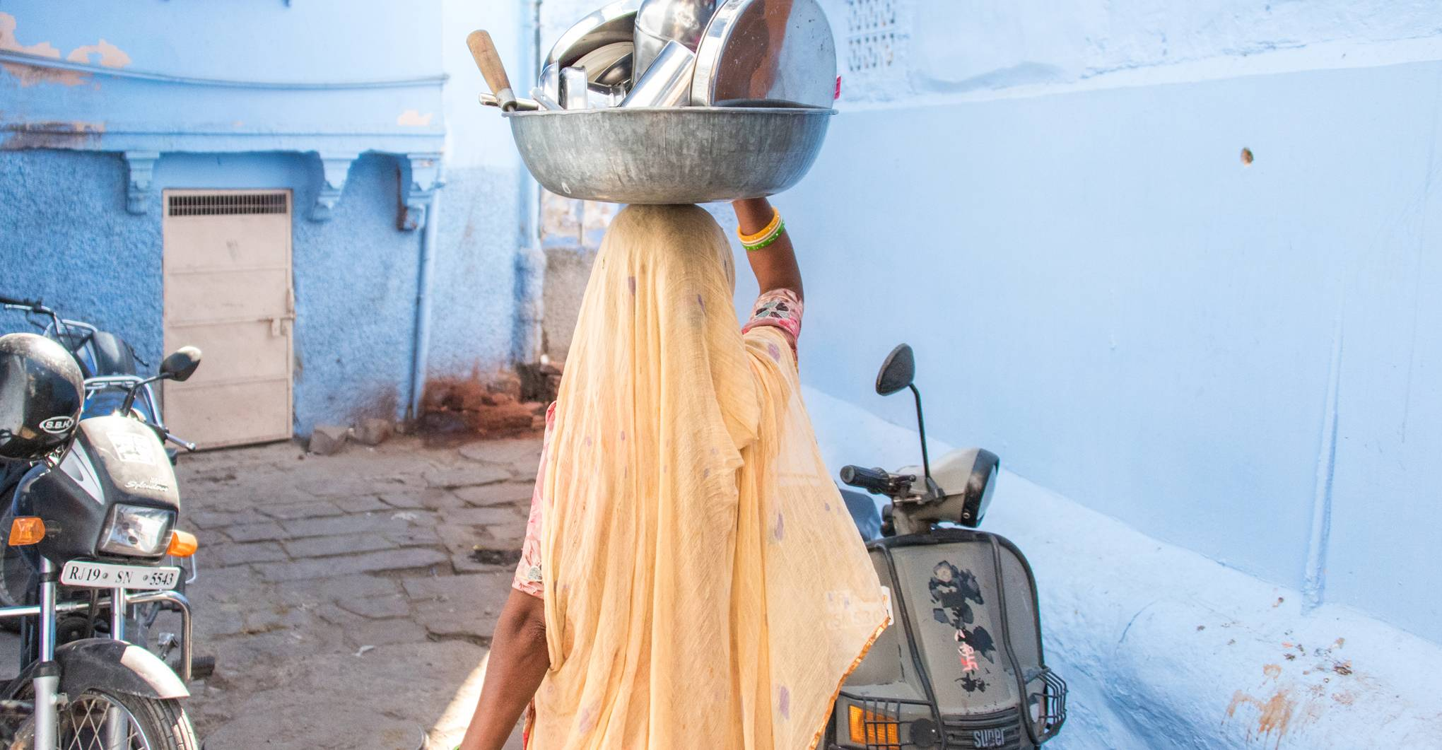 The most bewitchingly beautiful pictures of Rajasthan