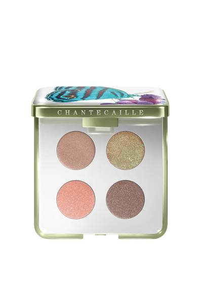 The limited-edition eye-shadow palette