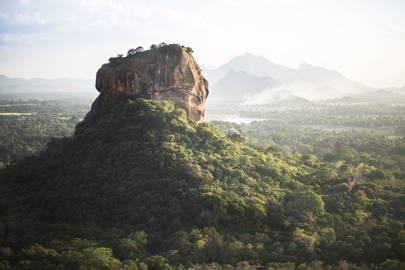 2. Sri Lanka. Score 93.96