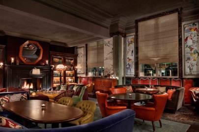 2. Scarfes Bar, Holborn
