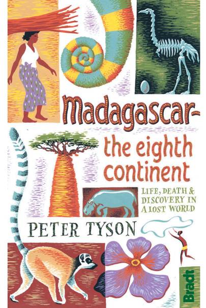 Books set in Madagascar