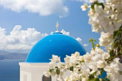 Honeymoons in Greece