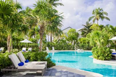 4. Turquoise Holidays is offering 30 per cent off seven nights at Carlisle Bay in Antigua