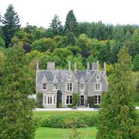 Stately homes to rent in the UK: Hoscote House, Scottish Borders
