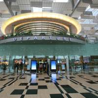 Best airport: Changi, Sinagpore