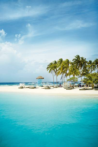 Where to go on holiday in march cn traveller for Best beach vacations in march
