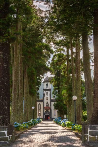 13. Ponta Delgada, Azores