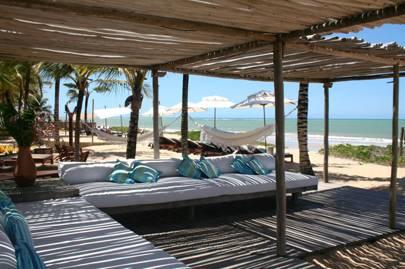 Villas de Trancoso, Bahia, Brazil