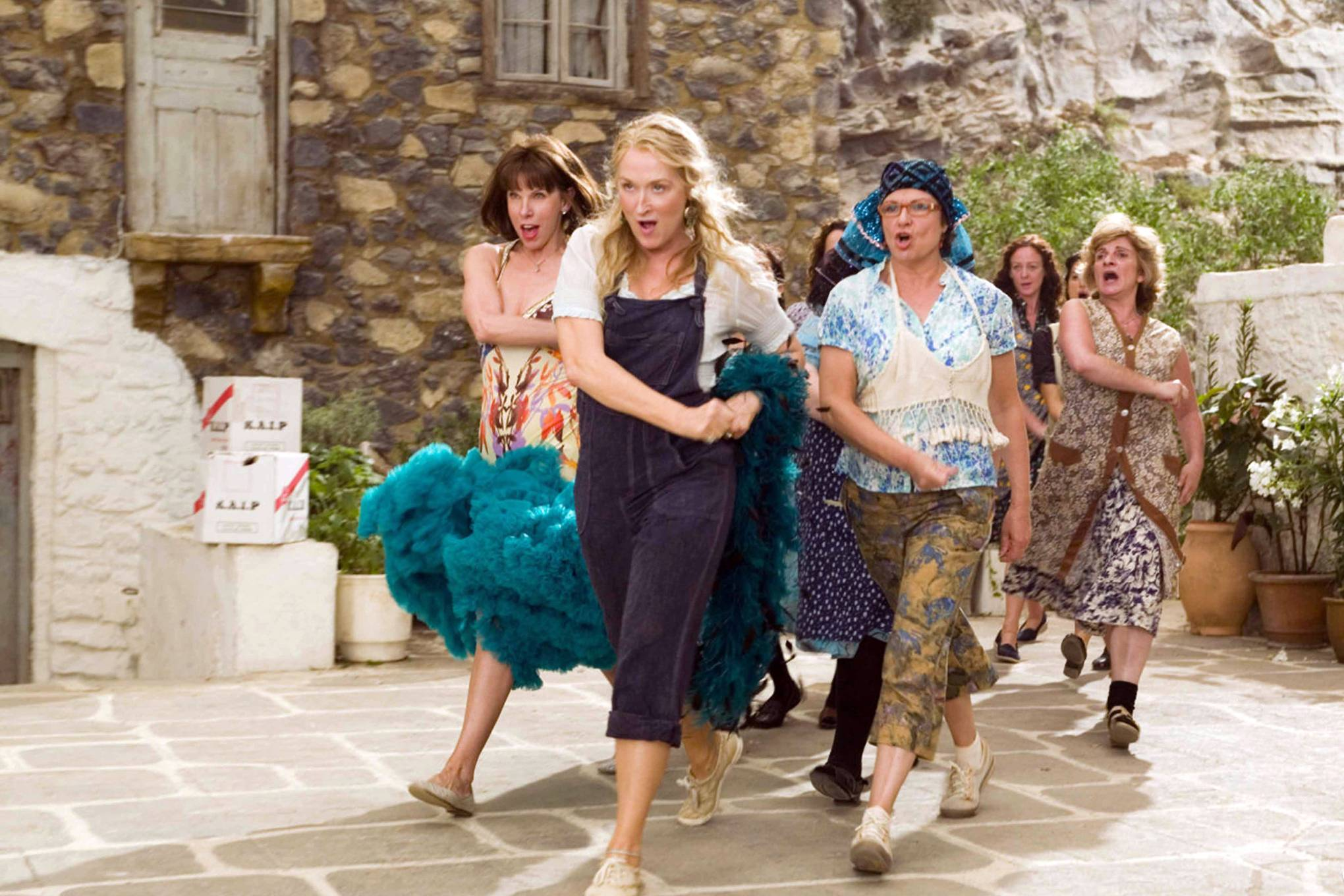 7c1f4ab3b49 Where was Mamma Mia! filmed in Greece