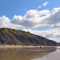 Dorset beach walks