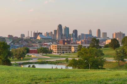 16. Kansas City, Missouri