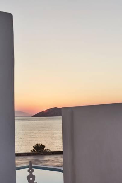 Greek Villa Holidays Sept