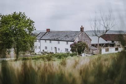 River Cottage, Devon