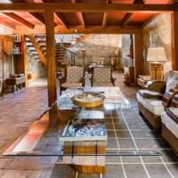 A romantic villa in Lanzarote