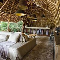 Lango Camp, Odzala-Kokoua National Park, Congo