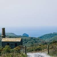 Kudhva, Cornwall, England