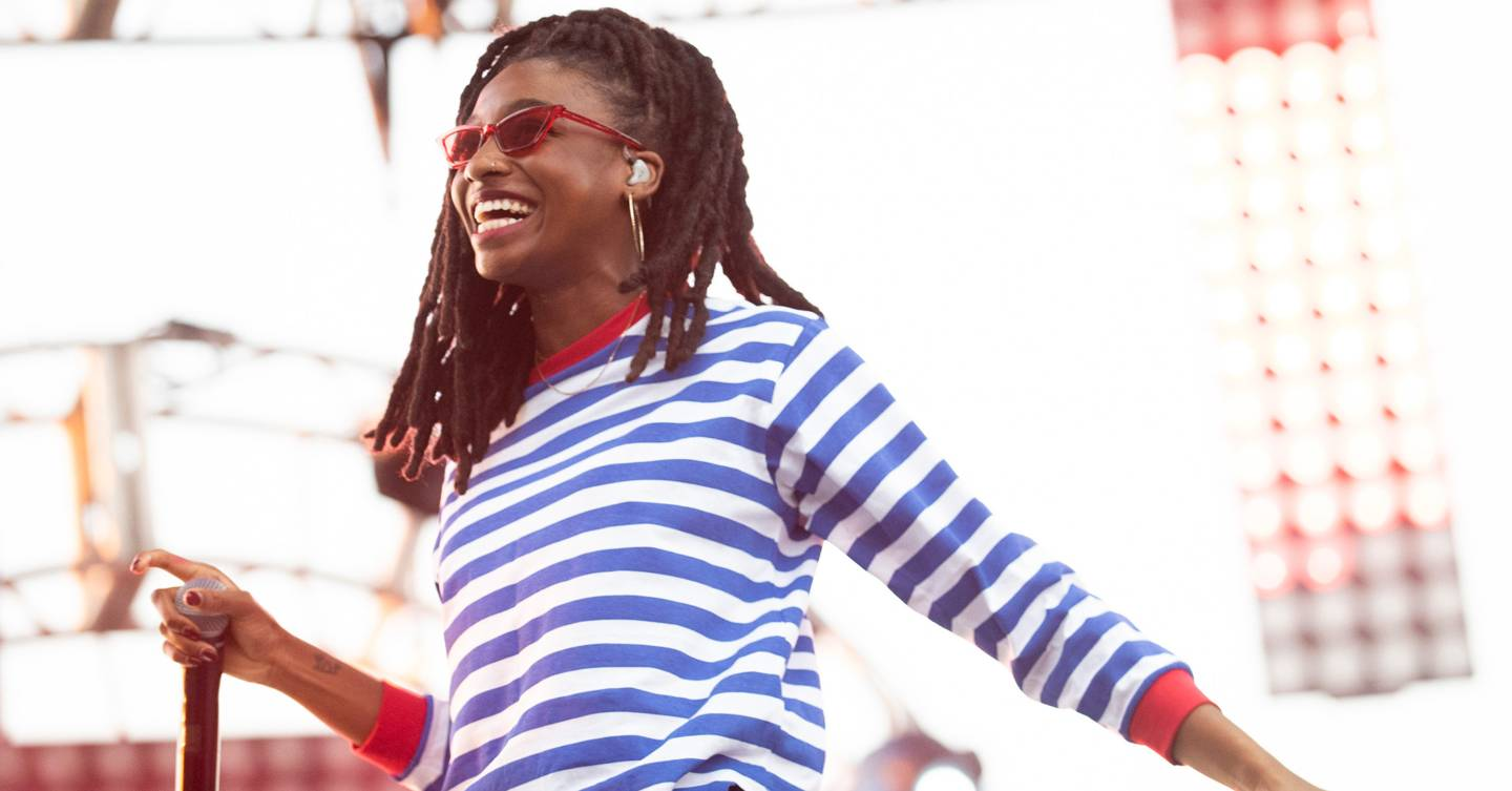 The best places in the world according to actor and rapper Little Simz