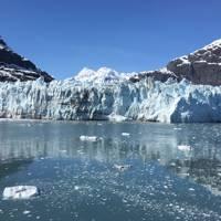 Alaska: Glacier Bay National Park and Preserve