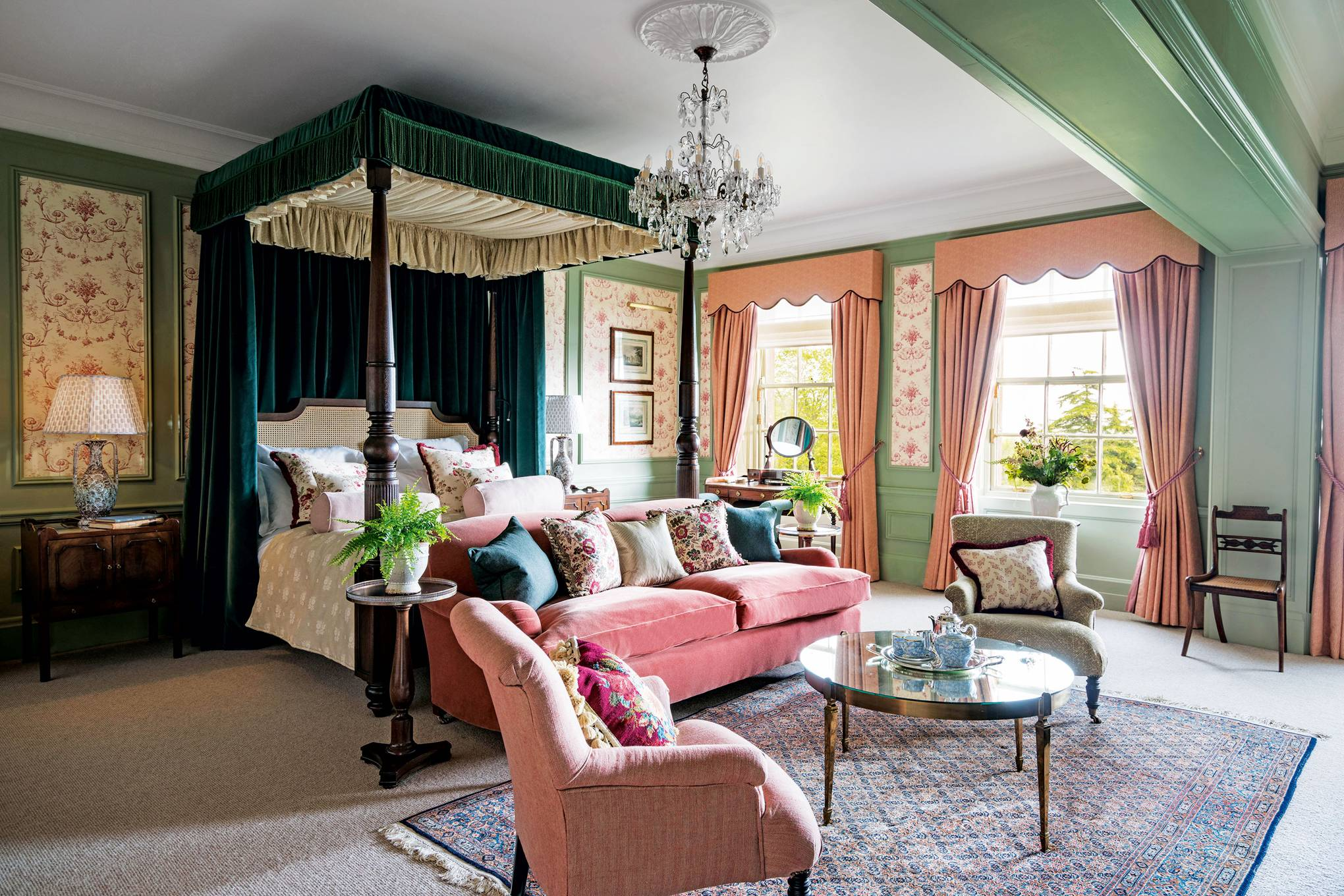 The best hotels in the world | The Gold List 2018 | CN Traveller Voluminous Victorian House Plans Html on