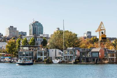 18. Vancouver