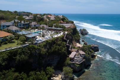 Ulu Cliffhouse, Uluwatu