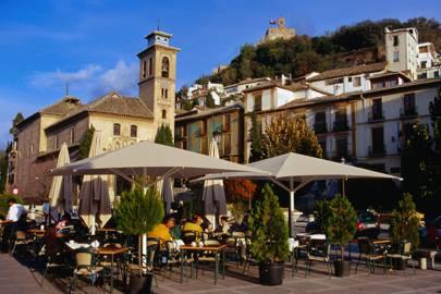 Café Bombón – Spain