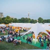 Food festivals in June
