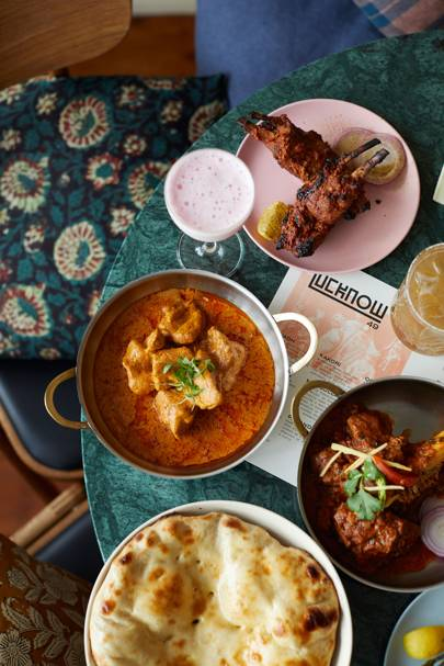 The best Indian restaurants in London | CN Traveller