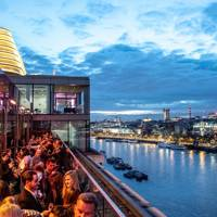 Rumpus Room, The Mondrian Hotel, Southbank