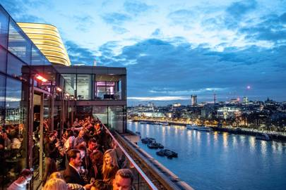 12th Knot at Sea Containers London, Southbank