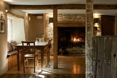 The Stump, Cirencester