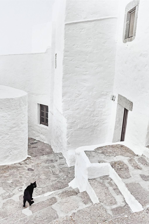 Patmos, Greece | Greek Islands | CN Traveller