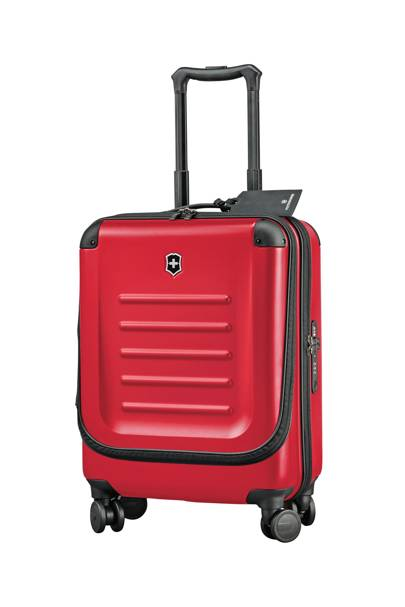Victorinox travel luggage