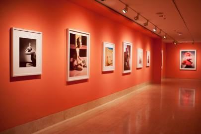 6. Museo Nacional Thyssen-Bornemisza, Centro