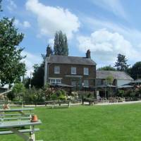 The Grand Junction Arms, Bulbourne, Hertfordshire