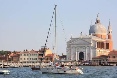 Family activities in Venice
