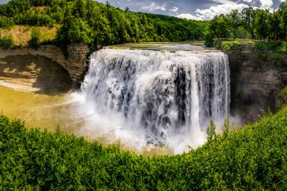 New York: Letchworth State Park