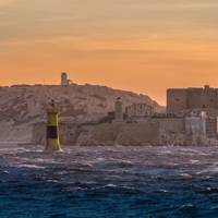 7. ESCAPE TO MARSEILLE'S OWN ALCATRAZ